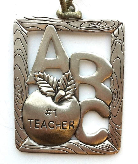 Teacher Occasion Ornament OSC012