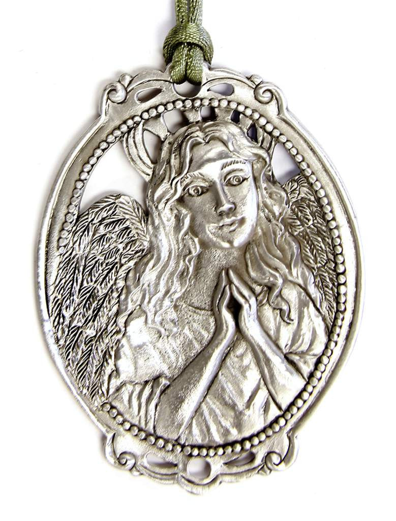 Guardian Angel Occasion Ornament