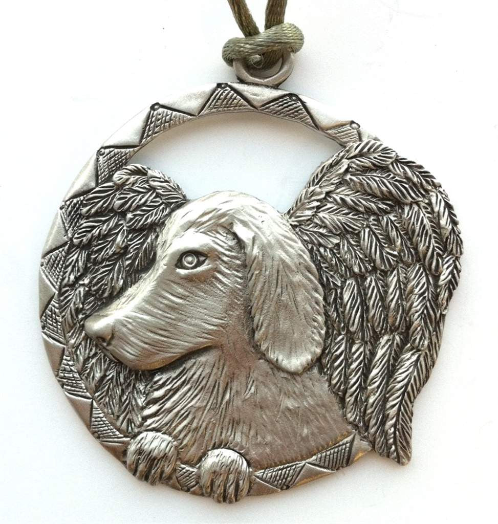 Guardian Dog Occasion Ornament
