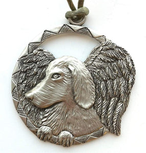 Guardian Dog Occasion Ornament OSC005