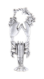 Baroque Lobster Ornament SC022