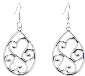 Amorette Fashion Earrings E028