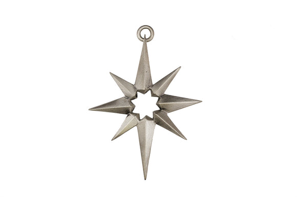 Star of Light Ornament SC085