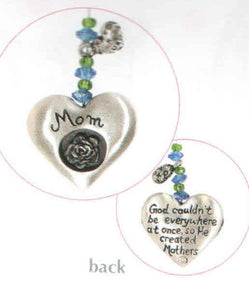 MOM Wire Spiral Bookmark BM-2000