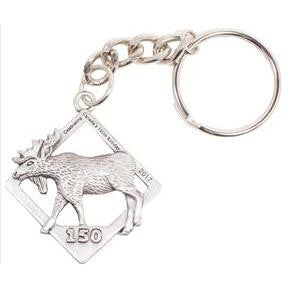 C150 Moose Keychain KC001
