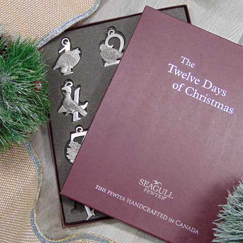 Twelve Days of Christmas Set
