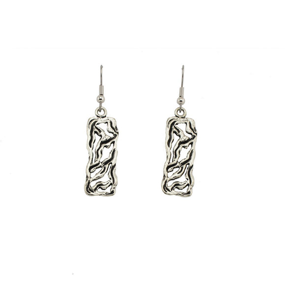 Buena Fashion Earrings E037