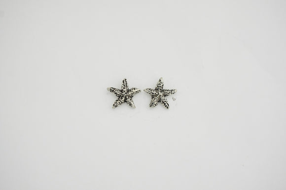 Starfish Stud Earrings E074