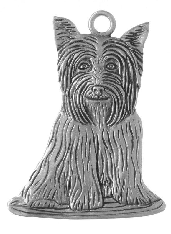 Terrier Dog Ornament SC115