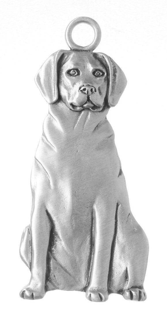 Labrador Retriever Ornament SC129