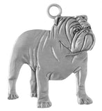 BullDog Ornament SC132