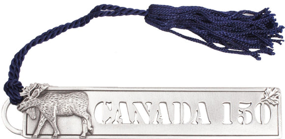 C150 Moose Bookmark BT001