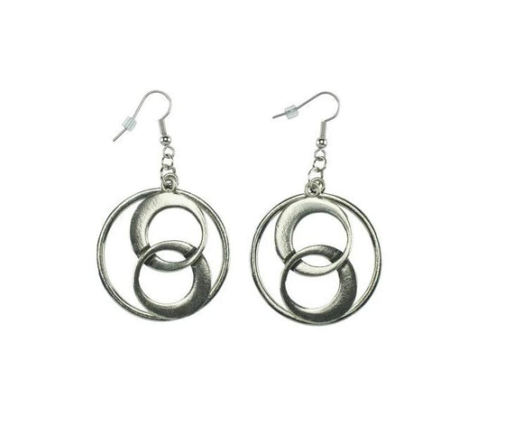 Izora Hoop Earrings E088