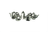 Triple Teapot Hook H003