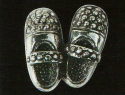 Ballet Slippers Jewelry Pin JP-228