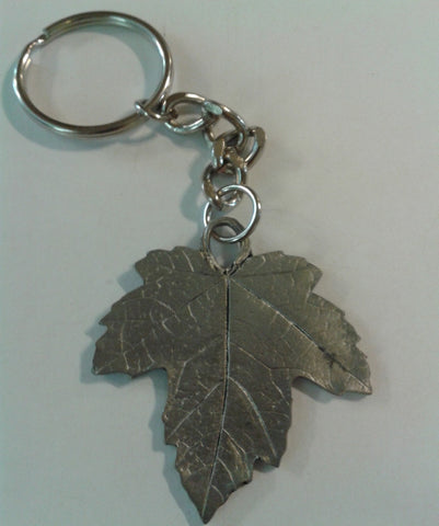 MAPLE LEAF KEYCHAIN KC-269