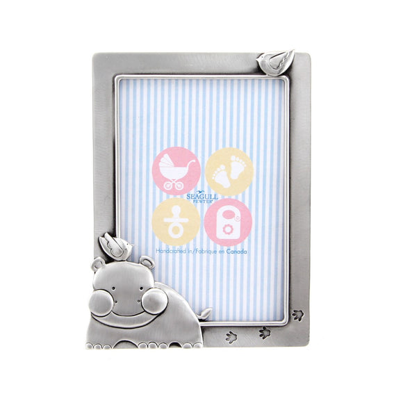 Hippo Baby 3x5 Frame PF-3071