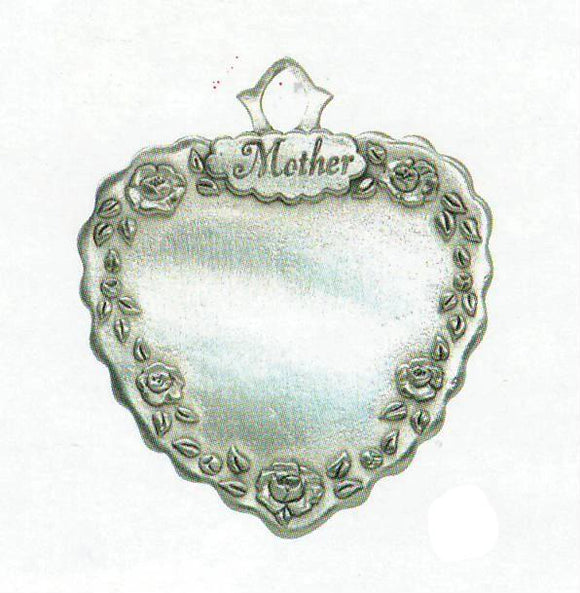 Mother Sentiment Ornament SC-11000S