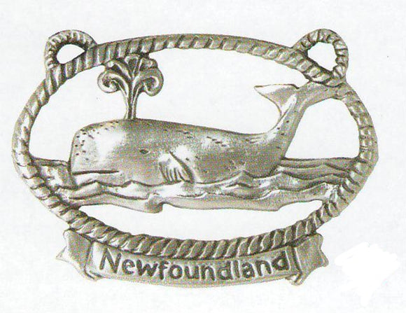 Newfoundland Ornament SC-400S