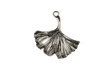 3D Ginkgo Leaf Ornament SC095