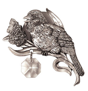 Song Sparrow Suncatcher SUC-32