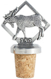 C150 Moose Wine Cork WC001