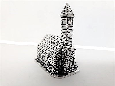 Church Figurine Mini MIN003