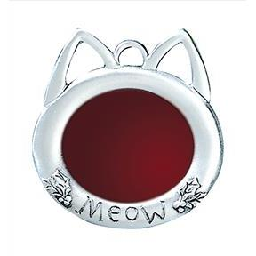 "PO-42s ""Meow"" Photo Ornament"
