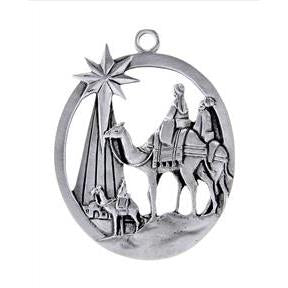 We Three Kings Ornament SC-581