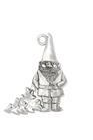 Timberr Gnome Ornament SC100