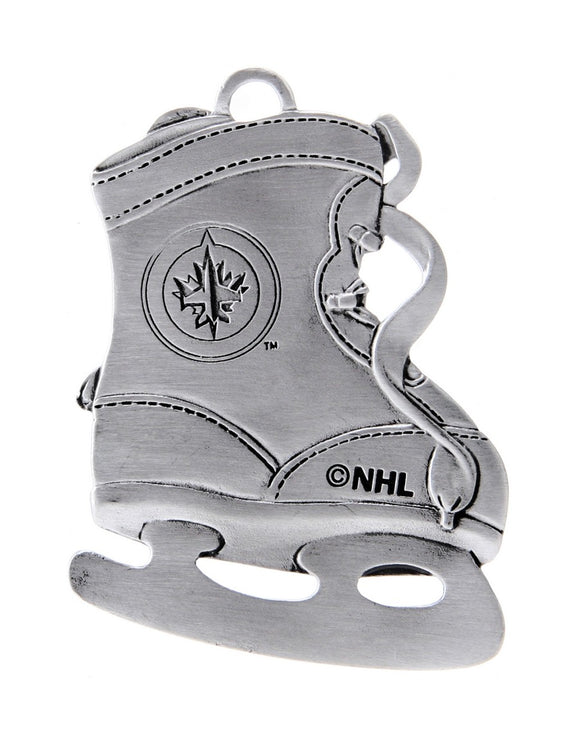 Winnipeg Jets Baby's First Skates  SCL-622
