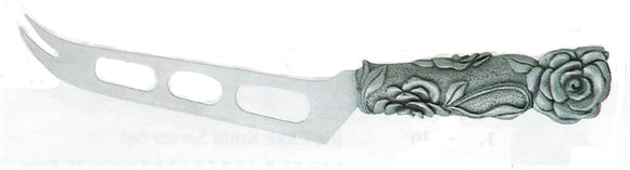 Contemporary Rose Cheese Knife TR-23