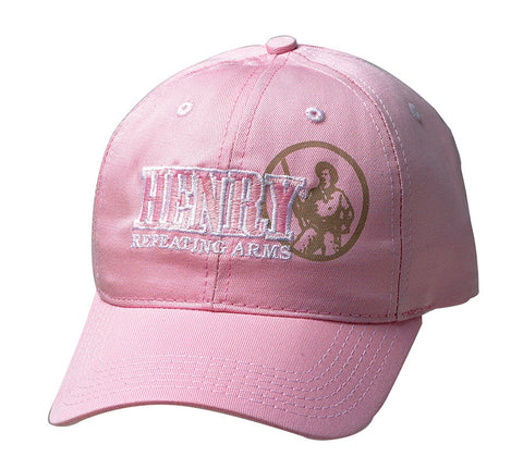 Henry Deluxe Ladies' Cap