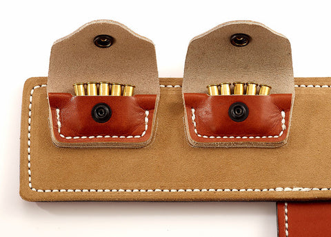 Mare's Leg Holsters