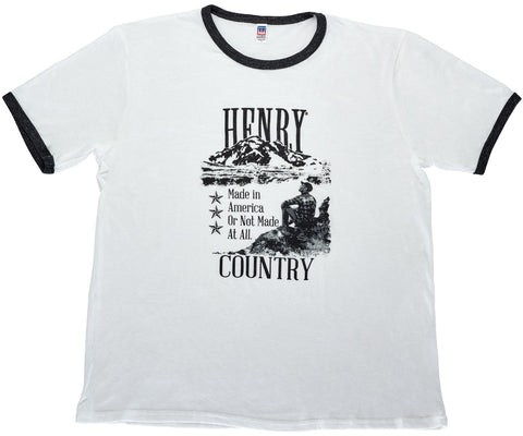 Henry Country T-Shirt