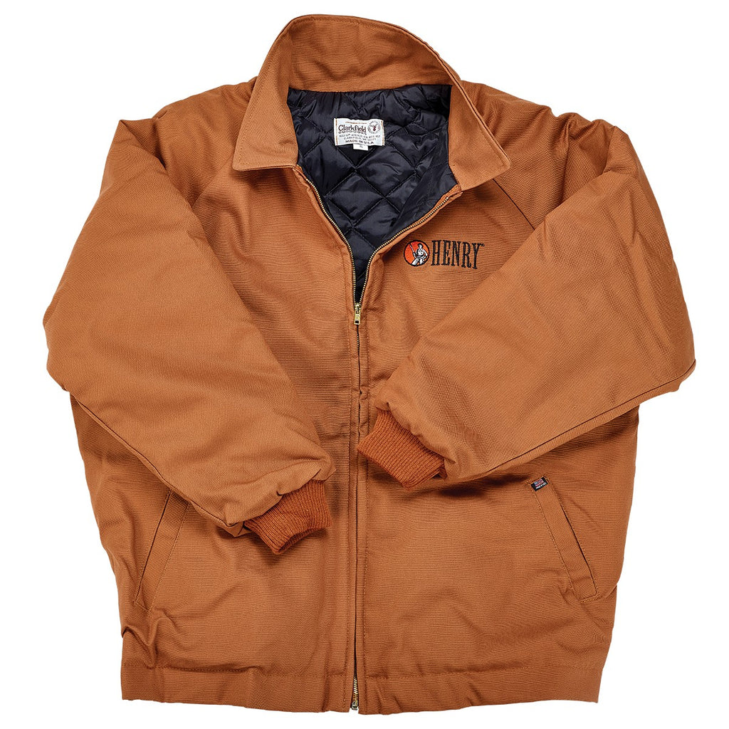 Henry Ranch Workhorse Jacket