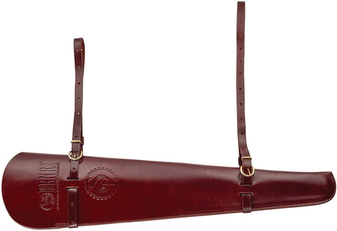 Henry Leather Rifle Scabbard