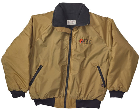Henry Tan Squall Jacket