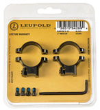 "Leupold Rimfire Medium Rings 3/8"" for H001 Series Rifles Only"