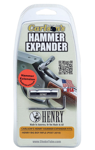 Henry Carlsons Hammer Expander(Ambidextrous)