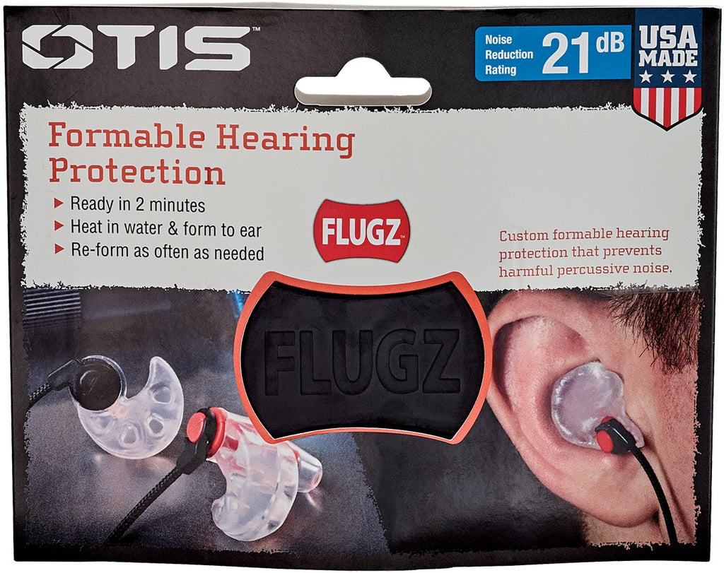 Flugz Brand Hearing Protection