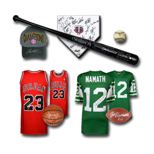 Ready-Set-Collect Sports and Entertainment Memorabilia Supplies. Sleeves and Toploaders for tickets and autographs. Storage Tube and Cases, Mirrored Display Cases, Acrylic Display Cases, Display Frames, and Archival Storage and Preservation supplies.