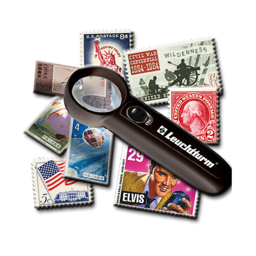 Ready-Set-Collect Stamp Collecting Supplies. Handling tongs and equipment, Storage Boxes, Binders and Pages, Stamp Hinges, Lift Fluid, Display Cases and Pages, Optical and Magnifiers, Archival Storage and Preservation. Philately - Philatelist