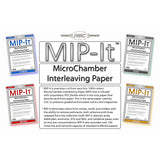 MIP-It™ Bronze - MicroChamber Interleaving Paper (50)