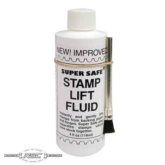 Stamp Lift Fluid