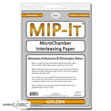 MIP-It™ Golden - MicroChamber Interleaving Paper (100)