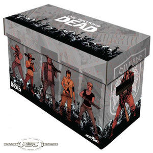 The Walking Dead Factions Short Art Comic Box - Case of 10