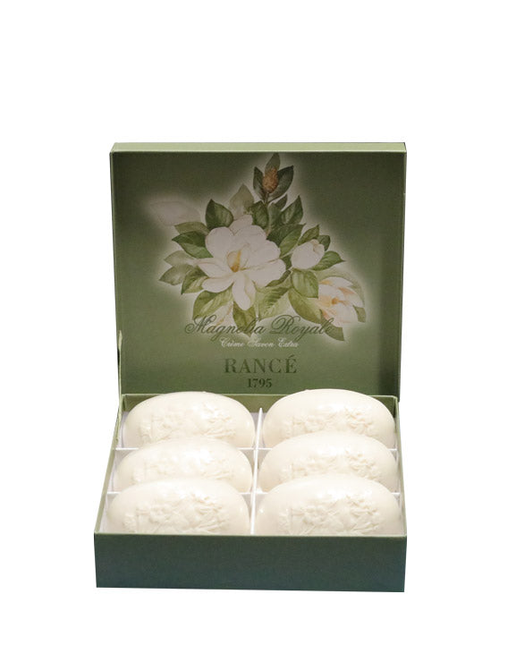 Rance 1795 The Beautiful Magnolia Royale 114 Soap
