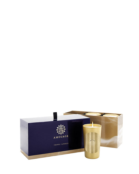 Amouage Votive Eternal Oud Candle - Niche Essence