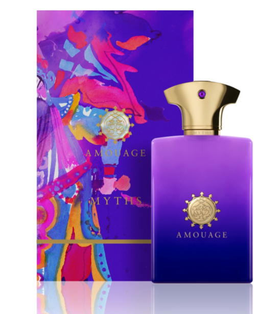 Amouage Myths EDP M - Niche Essence